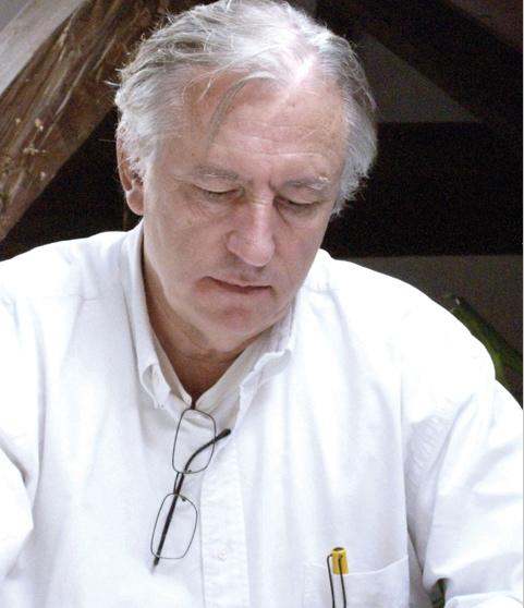 JACOBO PEREZ ENCISO, un renacentista del diseño gráfico