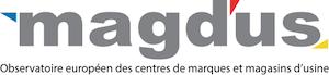 Magdus Logo